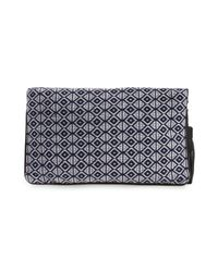 Mercado Global - Blue Paulina Clutch - Lyst