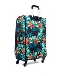 """Tommy Bahama - Blue St. Kitts 24"""" Expandable Spinner Suitcase - Lyst"""