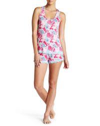 Honeydew Intimates | Multicolor Lovebirds 2-piece Pajama Set | Lyst