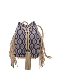 Sam Edelman - Multicolor Pamela Bucket Bag - Lyst