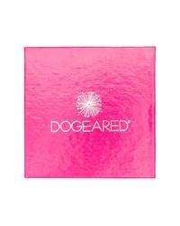 Dogeared - Multicolor Tri-tone Three Wishes Triple Tube Necklace - Lyst