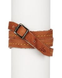Frye | Multicolor Campus Wrap Leather Cuff | Lyst