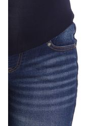 75142e8123f9a Gallery. Previously sold at: Nordstrom Rack · Women's Dark Blue Jeans ...