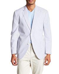 Kroon - Blue Bono Jacket for Men - Lyst