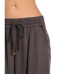 On The Road - Multicolor Oliver Cuffed Pants - Lyst