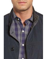 Peter Millar - Multicolor The Collection Reversible Vest for Men - Lyst