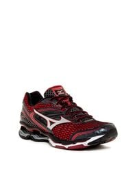 Mizuno - Multicolor Wave Creation 17 Running Sneaker for Men - Lyst