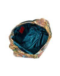 Hobo - Blue Gardner Leather - Lyst