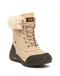 Ugg - Multicolor Adirondack Ii Waterproof Boot - Lyst