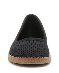 Rocket Dog - Black Kaira Francois Flat - Lyst