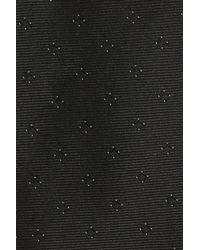 Calibrate - Black Wardrobe Silk Tie for Men - Lyst