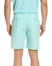 Vineyard Vines - Blue '8 Performance Breaker' Shorts for Men - Lyst