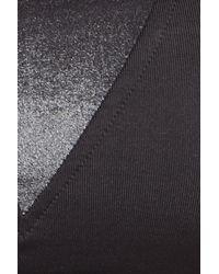 Koral - Black Trifecta Versatility Bra - Lyst