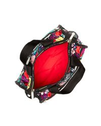 LeSportsac - Multicolor Hiking Day Small Weekend Bag - Lyst