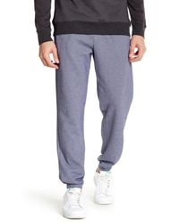 2xist - Blue Drawstring Jogger for Men - Lyst