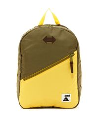 Poler Stuff | Yellow Drifter Pack for Men | Lyst