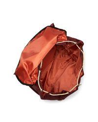 Poler Stuff - Red Field Pack for Men - Lyst