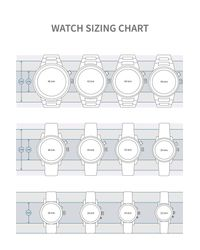 Zadig & Voltaire - Black Unisex Master Bracelet Watch for Men - Lyst
