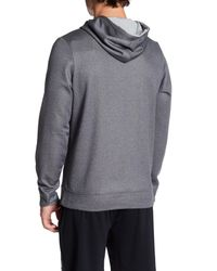 Psycho Bunny - Black Lounge Thermo Active Hoodie for Men - Lyst