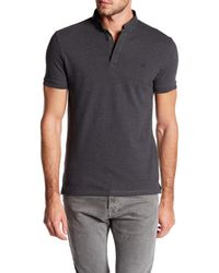 The Kooples - Multicolor New Shiny Pique Shirt for Men - Lyst