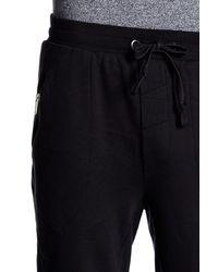 Junk De Luxe - Black Jogger Sweatpant for Men - Lyst