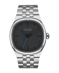 Nixon - Metallic Men's Expo Watch, 40mm for Men - Lyst