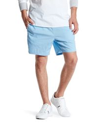 Zanerobe | Blue Playa Del Active Short for Men | Lyst