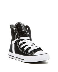 Converse - Black Chuck Taylor High Top Sneaker for Men - Lyst
