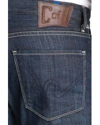 Citizens of Humanity | Blue Bootcut Jeans (focus) for Men | Lyst