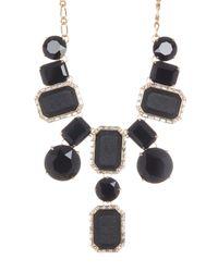 Kate Spade - Multicolor Jackpot Jewels Statement Necklace - Lyst