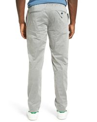 Descendant Of Thieves - Gray Ultra Light Woven Pant for Men - Lyst