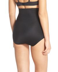 Wacoal - Black Sensational Smoothing High Waist Shaping Brief - Lyst