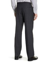 JB Britches | Gray Torino Print Trouser for Men | Lyst