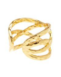 Gorjana - Metallic Keaton Ring - Lyst