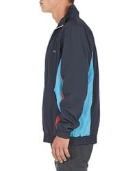 Barney Cools - Blue B.quick Track Jacket for Men - Lyst