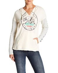 Billabong - Multicolor Days Off Hoodie - Lyst