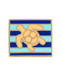 Ariella Collection - Multicolor Turtle Enamel Ring - Lyst