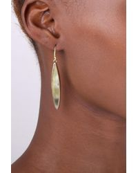 Soko - Multicolor Jicho Marquis Dangle Earrings - Lyst