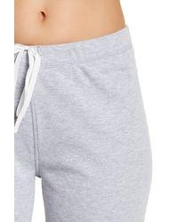 Joe's Jeans - Multicolor Lace Ribbed Tank Pant Set - Lyst