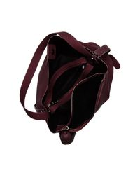 Deux Lux - Black Leah Hobo Bag - Lyst