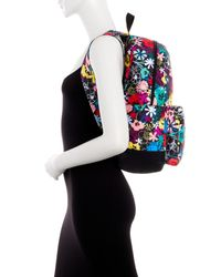 LeSportsac - Blue Essential Backpack - Lyst