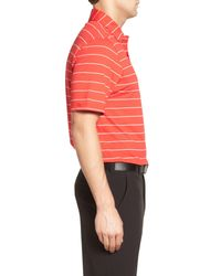 Bobby Jones - Multicolor Xh2o Momentum Stripe Jersey Polo for Men - Lyst