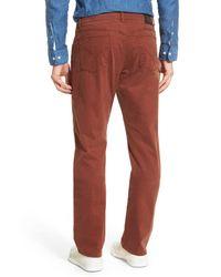 Brax - Multicolor Cooper Stretch Pima Cotton Pants for Men - Lyst