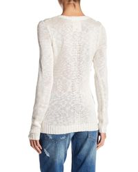 One Teaspoon | Multicolor Santeria Knit Sweater | Lyst