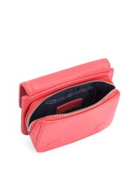 Matt & Nat - Pink Aki Vegan Leather Belt Bag - Lyst