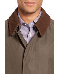 Hart Schaffner Marx - Multicolor Lawrence Rain Coat for Men - Lyst