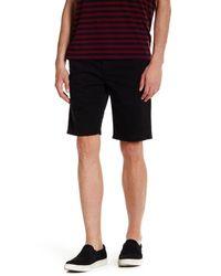Joe's Jeans - Black Brixton Short for Men - Lyst