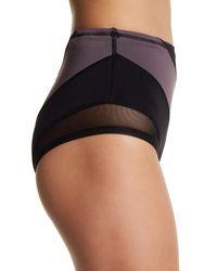 L*Space - Multicolor Nevada Colorblock Bikini Bottom - Lyst
