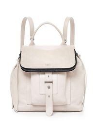 Botkier - Multicolor Warren Leather Backpack - Lyst