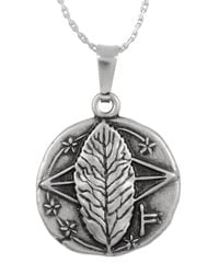 ALEX AND ANI | Metallic Rulers Of The Woods Rowan Expandable Necklace | Lyst